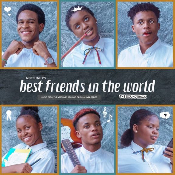 Best Friends In The World Original SoundTrack by Neptune3 Studios