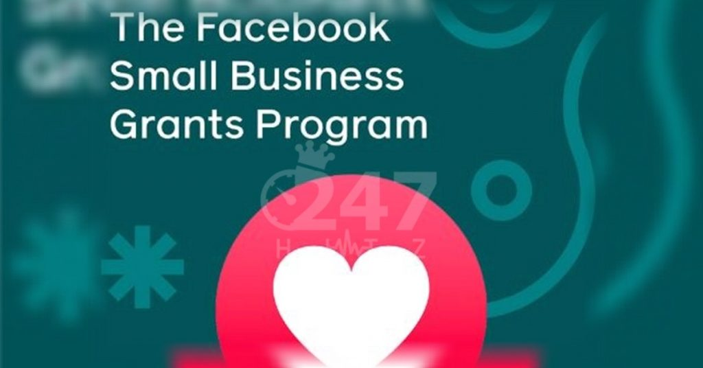 Facebook Small Business Grants $300M