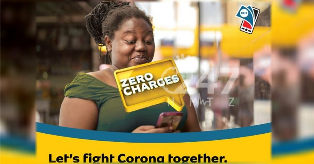 MTN Ghana Introduces ZERO Charges On Peer-to-Peer Mobile Money Transaction  Up to GH¢100
