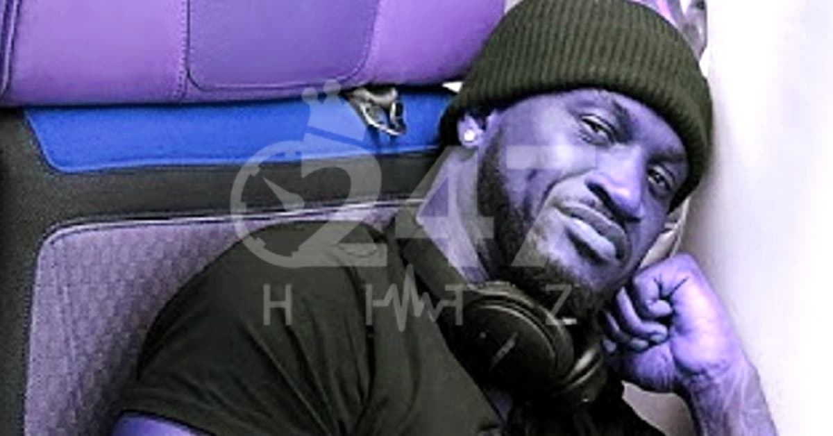 COVID-19: Nigerian Celebrities Owes You Nothing – Peter Psquare