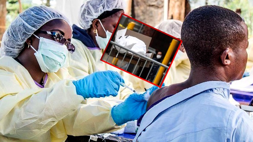Ghanaian Pastor Dies Of Coronavirus