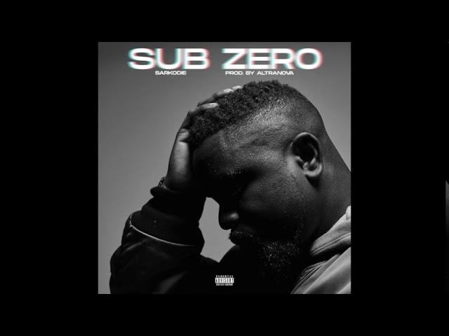 Sarkodie – Sub Zero Audio