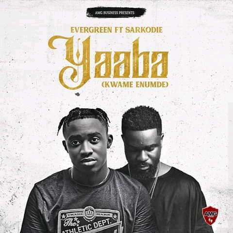 Sarkodie Blesses AMG Evergreen With A Mind-blowing Verse On His Azonto Song, Yaaba
