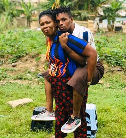 Chichiz Of Mentor Fame Celebrates Mother In A Grand Style