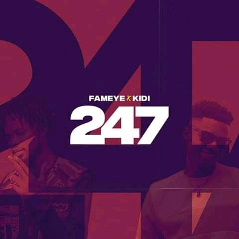 Fameye KiDi 247