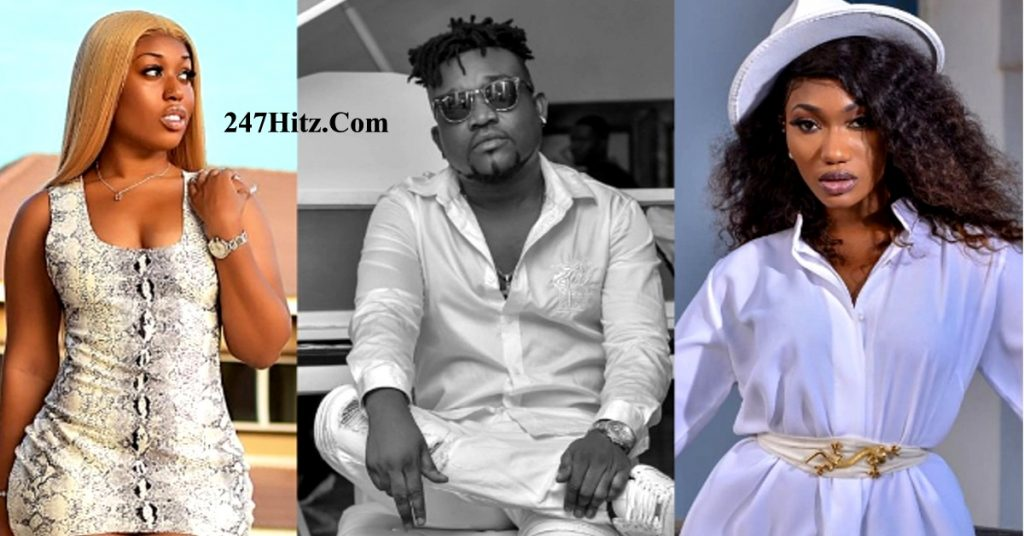 Bullet Talks About Fantana and Wendy Shay Feud