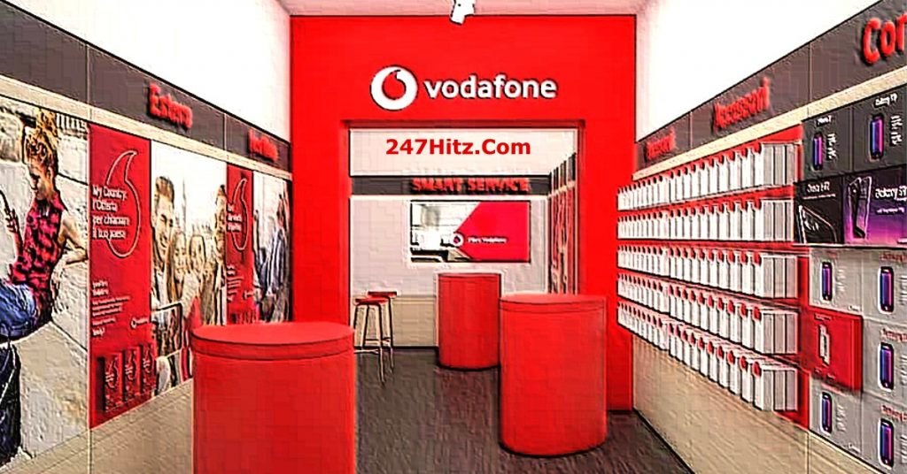 How to Register For Vodafone Instant Schools