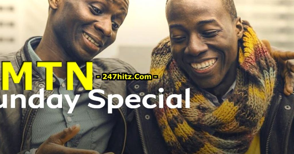 How to Activate MTN Sunday Special Offer