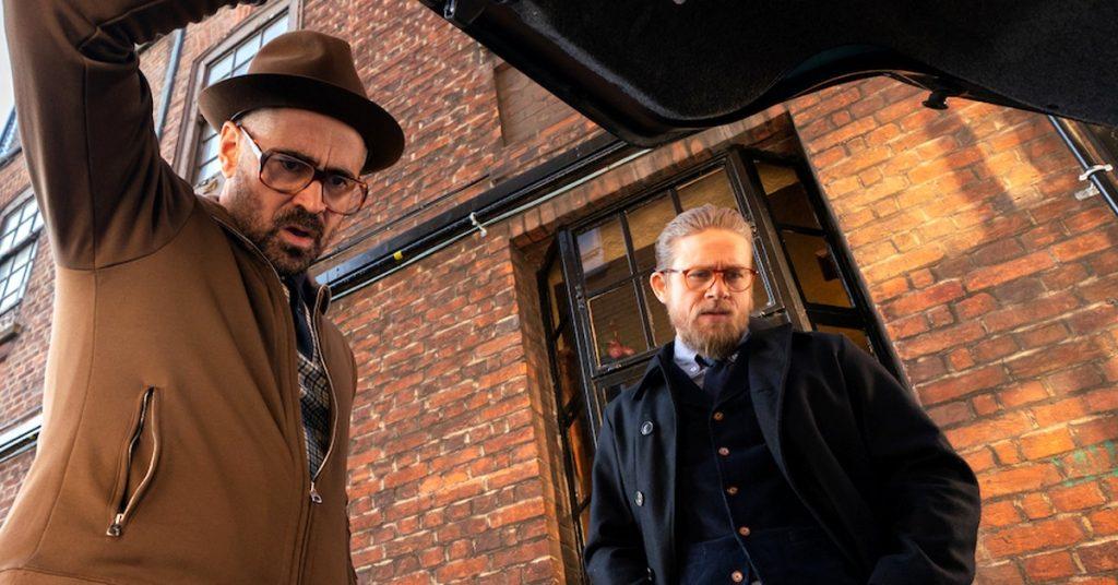 The Gentlemen Movie Download Review 2020