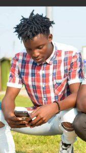 Hitmaker Lasmid featuring Kofi Kinaata