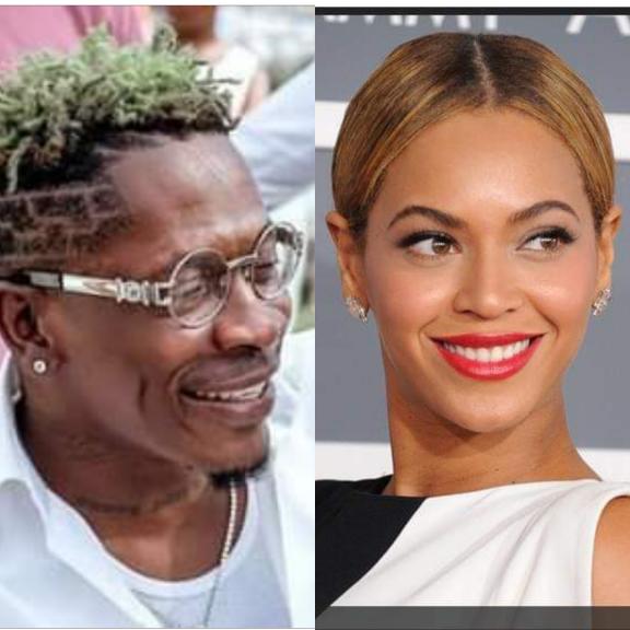 Shatta Wale Stars In A Movie Written By Beyonce.