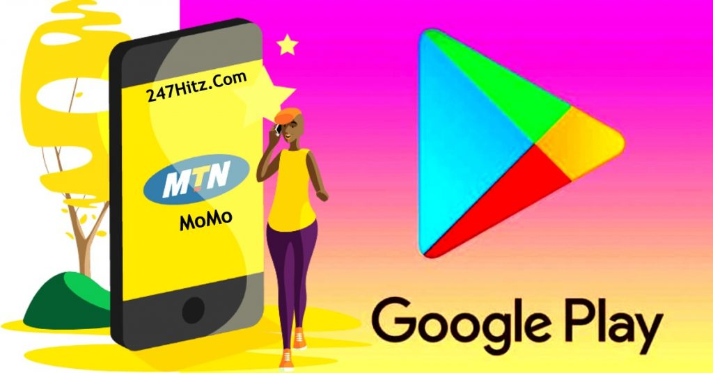 How To Connect Your MTN Momo Account to Play Store