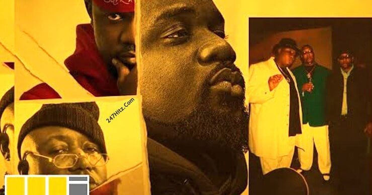 Sarkodie – CEO Flow ft E-40 Official Music Video