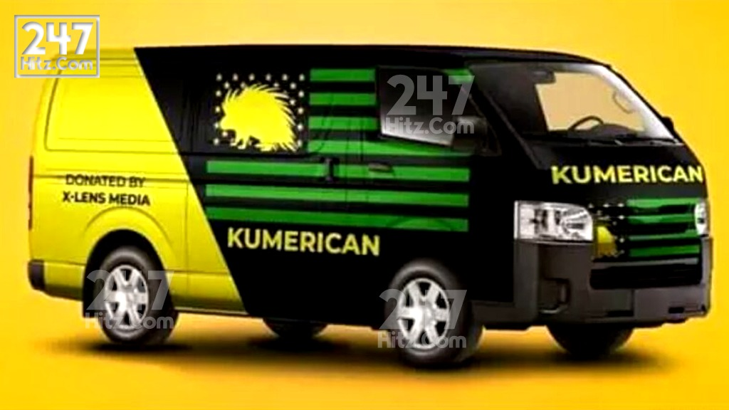 Kumerica: How The Asantes Are Putting Ghana In Front of The World