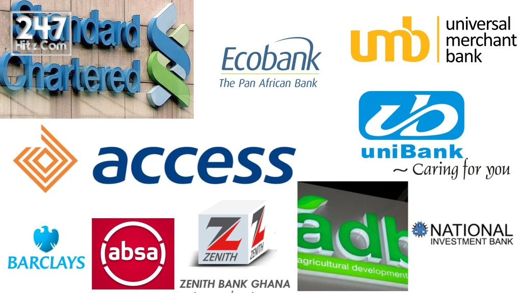 Full List of Banks In Ghana | Top 10 Banks in Ghana