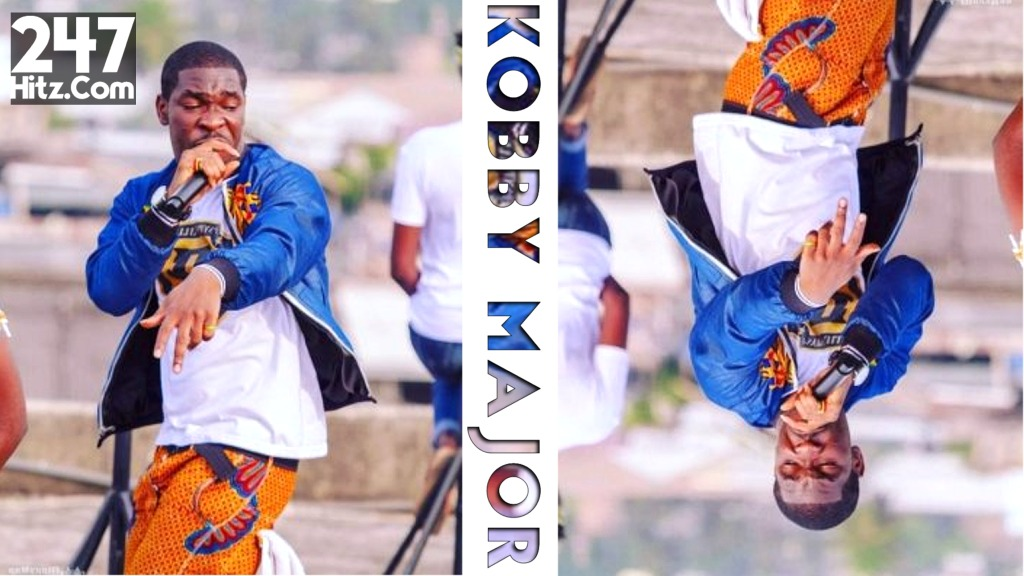 All You Need To Know About Hip-Hop Lord Kobby Major