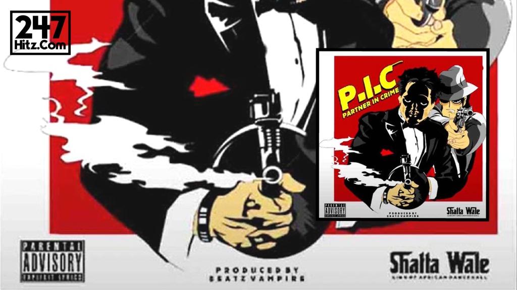 Shatta Wale – Partner in Crime Lyrics