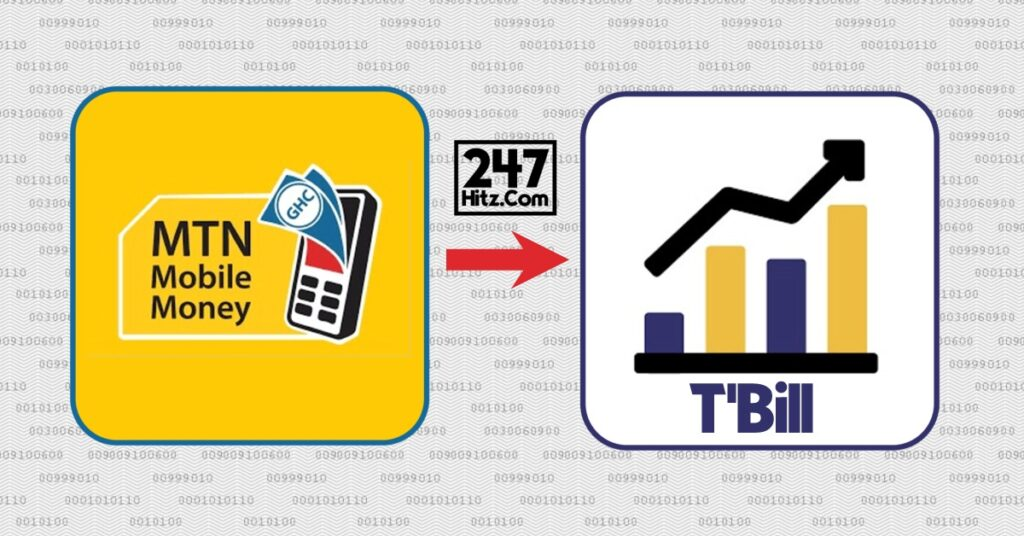 How to Buy Treasury Bills With MTN Mobile Money in Ghana